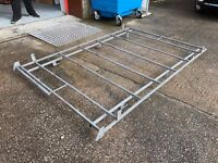 Roof Rack to fit Citroen dispatch, fiat scudo, or peugeot expert.
