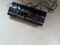 two PlayStation 3's for sale