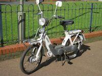 Vespa-Piagio-Ciao-Moped - FOR SALE