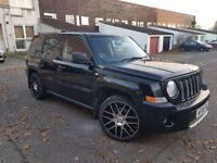Amazing Jeep Patriot Special E for Sale