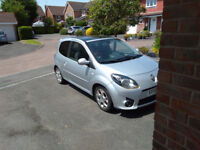 Renault twingo 1.2 tce GT Swap for Renault Clio 2003 - 2007 (mk2)