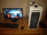 Core i7 Gamer Monster
