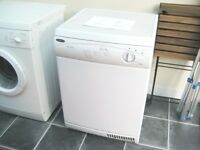 Hotpoint Condenser Tumble Dryer 6kg (washing machine also available)