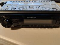 Pioneer MVH-190Ui Digital Car ­Stereo