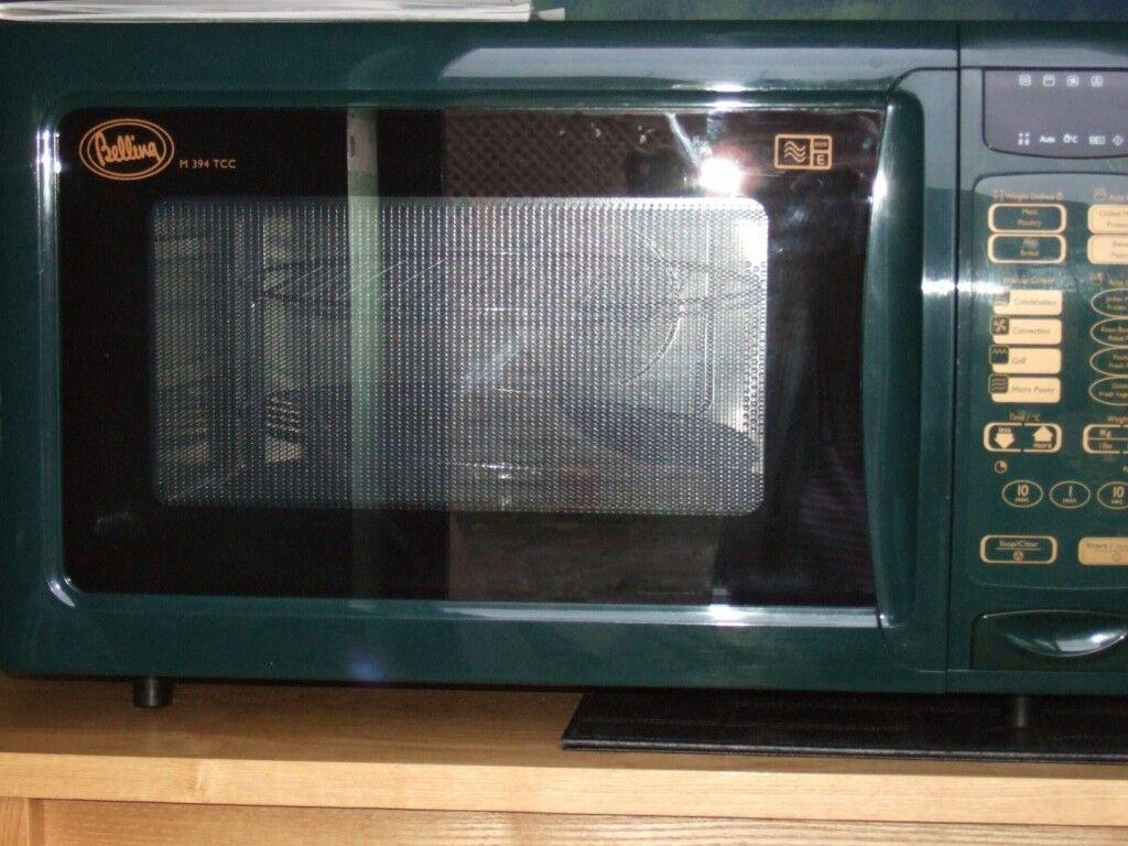 belling halogen cooker manual