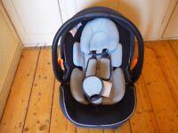 Mamas & Papas Car Seat - Mercury Group 0+ -Excellent condition -