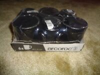 Arcococ cups (6) New