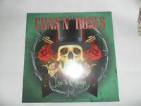 Guns N Roses live in chicago