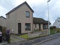 2 bedroom house in Corbie Drive, Carnoustie, Angus