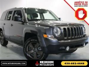 2016 Jeep Patriot 75th Anniversary 4X4 A/C Cruise MP3/Aux