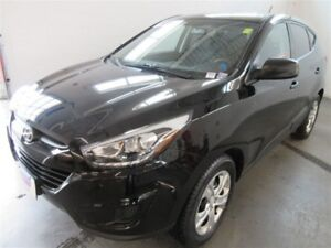 2015 Hyundai Tucson GL! HEATED! TRADE-IN! SAVE!