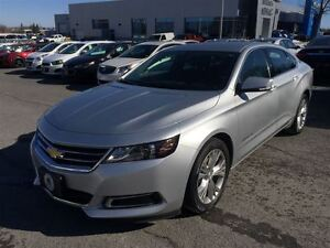 2014 Chevrolet Impala 2LT ONE OWNER FRESH TRADE!!!!