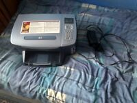HP PSC 2410 Photosmart Printer For Sale
