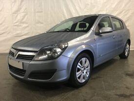 2006 Vauxhall Astra 1.4i 16v Active 5dr *** Full Years MOT ***