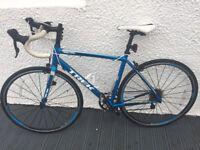 Trek One 1.2 Road Bike