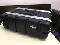 3U Shallow Rack Case (Gear 4 Music)