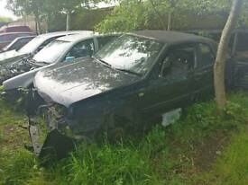 Vw golf mk3.5 cabby breaking for parts