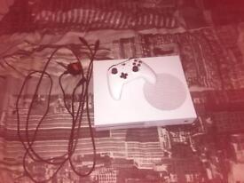 Xbox One S White 1 TB