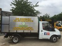 Same Day Service - Rubbish Clearance - Waste Disposal - Junk Removal - Short Notice