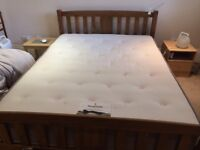 Sleepeezee King size Matrass. Used, but in good conditions.