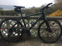 Cannondale Badboy high spec