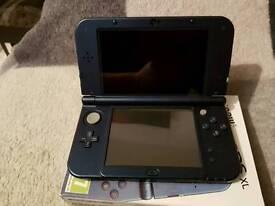 New nintendo 3D DS Xl