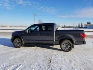 Like New !2015 F-150 Lariat Open to offers