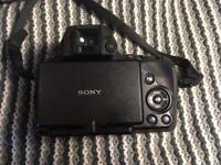 Sony a55 GPS ,3lenses and accessories