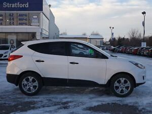 2014 Hyundai Tucson GL   ONLY 42K!   NO ACCIDENTS   ALL WHEEL DR Stratford Kitchener Area image 16