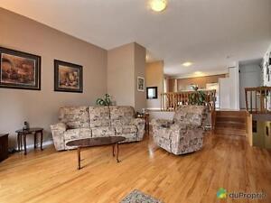 220 000$ - Jumelé à vendre à Gatineau Gatineau Ottawa / Gatineau Area image 4