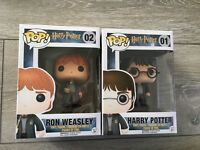 Harry Potter pop figure