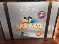 Laurel&Hardy collection