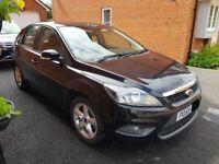 Ford Focus - Zetec 1.6 Petrol