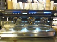 Coffee shop equipment for sale, cheaper as a package. Can be sold individually too. Cash Flow!!