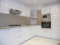 Good Size 2 Bedroom 2 Bathroom Flat with Open plan Kitchen Living Room