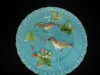 set of 4 vintage plates made in germany