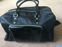 DKNY weekend bag