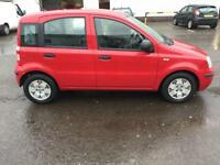 2010 FIAT PANDA ONLY 54 K ONLY £1690