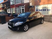 TOYOTA AURIS 1.8 T4 HYBRID FANTASTIC CONDITION TINTED WINDOWS REAR CAMERA BLUETOOTH CAT S