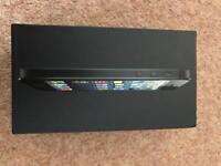iPhone 5 Black 16GB