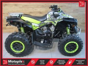2015 Can-Am Renegade 1000 X XC 50$/SEMAINE