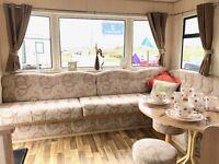 Fantastic 2Bed Holiday Home On Scotlands west Coast At Sandylands Near Craig Tara