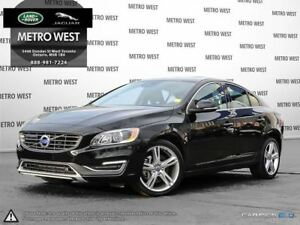2016 Volvo S60 T5 Special Edition AWD- 0.9% UpTo 60 Months