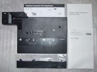 ThinkPad Essential Port Replicator - Type 2505-10W