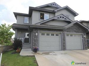 $338,000 - Semi-detached for sale in Leger