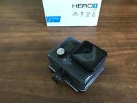GoPro hero+ camera excellent condition waterproof camera