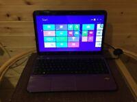 HP G6 - 700GB HDD - 6GB RAM - WINDOWS 8.1 LAPTOP