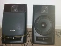 Aiwa 50 w Speakers