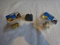 Unused Gaslow adaptors