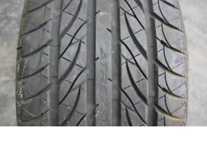 1 SINGLE USED TIRE - P245/35/20 SAILUN ATREZZO Z4 TIRES - LIKE NEW